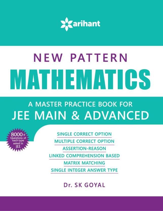 SK Goyal Arihant Math -DOWNLOAD FREE PDF - Edu Journal