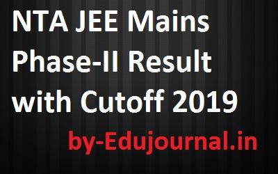 Answer Key - Edu Journal