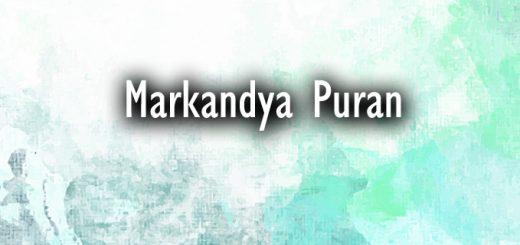 Markandya Puran