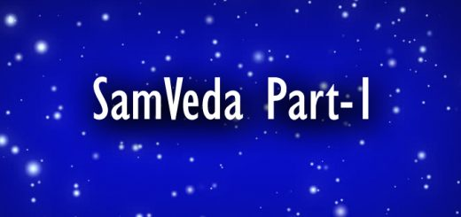 SamVeda Part-1