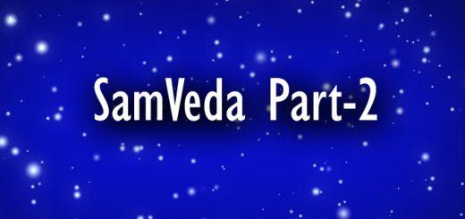 SamVeda Part-2