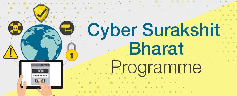 Cyber Surakshit Bharat Yojana