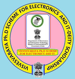 Visvesvaraya PhD Scheme for Electronics And IT