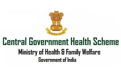 central-government-health-scheme